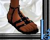 Roman Sandals V.2 BL/S