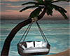 Beach Cottage Swing