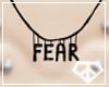 [KISA]FearNecklace