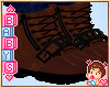 ! Kids Work Boots
