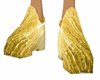 Dream golden Shoes