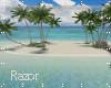 |R|White Sands Island