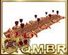 QMBR Banquet Food
