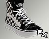 New Kicks - M