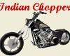 Indian Chopper