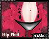 Tael - Hip fur