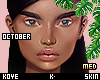 |< October! Med!