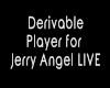 Deriv.  JerryAngel LIVE