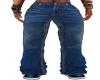 Western Style Jean