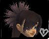 Dark Red Olivia