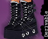 ! Fall19 Seance Boots