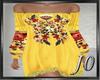 Dress-Yellow