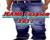 JEANS Fashion 2018