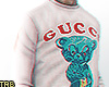 $$$. Gucci Bear Sweater