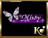 [WK] Misty