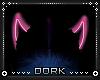 lJl Neon Horns P