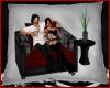 SO~ Coffee Share Chair