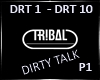 Dirty Talk P1