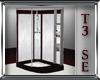 T3 Romance Shower