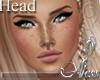 (Aless)Livia Head