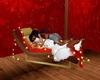 B. WX chaise lounge kiss