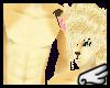 [S]Fennec Foxx Fur -M