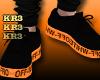 XShoe OFF White v2X