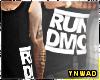 YN. Run DMC Longline.