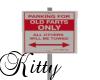 (K)Old Farts Parking