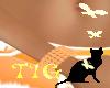 Tig~OrangeDream bracelet