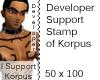 [Korp] Dev.SupportStamp