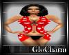Glo* Hearts&Bikini (R)