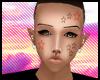 [GOD] Star Face Tattoo