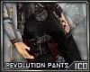 ICO Revolution Pants F