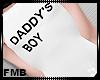 [TFD]Daddy's Boy W