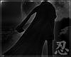 忍 Commander Cloak Blk
