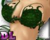 DL: Mermaid Top: Envy