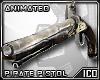 ICO Pirate Pistol F
