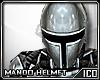 ICO Mando Helmet