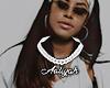Aaliyah's chain