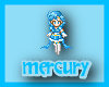 Tiny Sailor Mercury 2