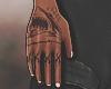 """Hand Tatto"" Shark"