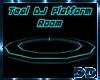 [DD] Teal DJ Room