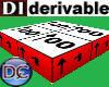 DI Club Sectional Qud NP