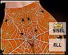 Y' Spiderweb Pants RLL