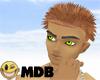~MDB~ NAT. RED SHOCKED