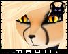 🎧 K.Cheetah Hair F1