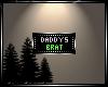 [R] Daddy's Brat