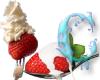 *c* 2 Strawberry Cream