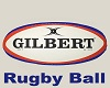 Ball Rugby Gilbert
